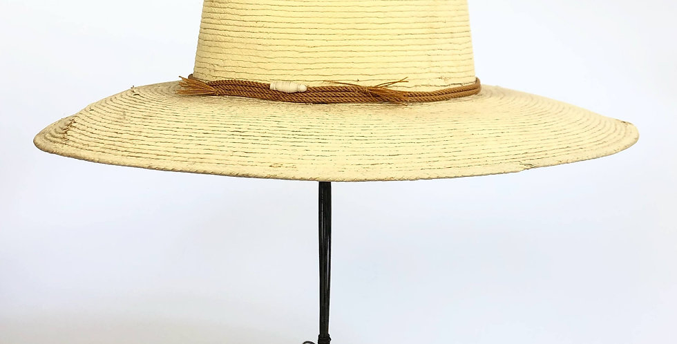1970s〜 old summer hat