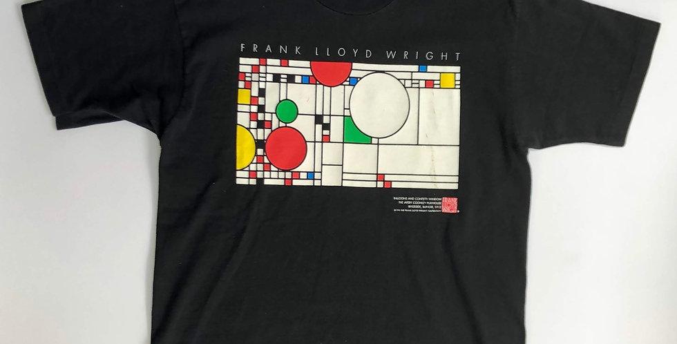 """1993s """" FRANK LLOYD WRIGHT """""""