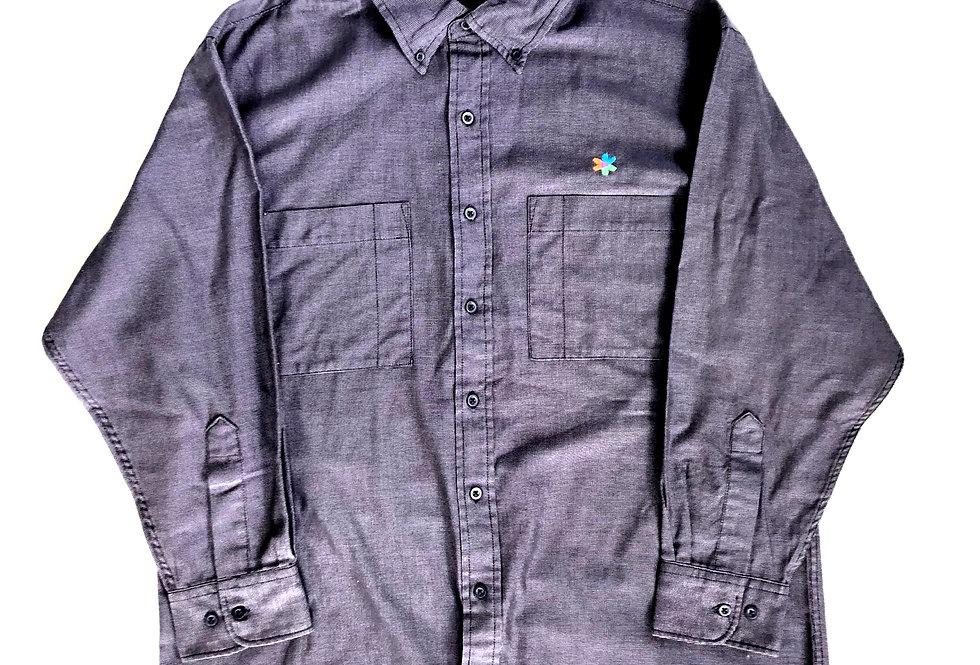 FedEx uniform shirt