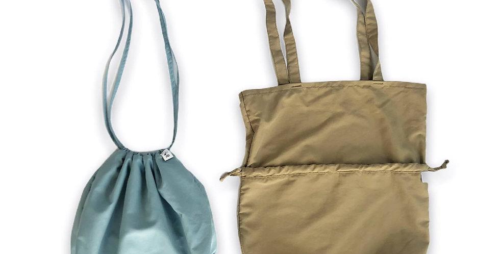 KaILI not compact eco bag