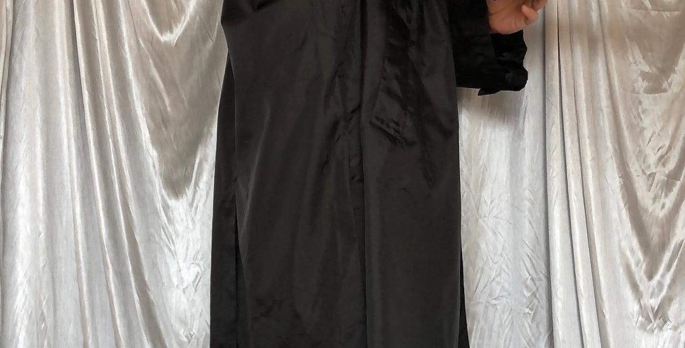 nylon packable coat