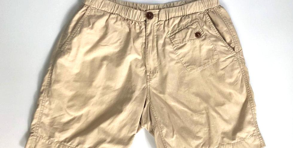 WHILLAS&GUNN desert shorts