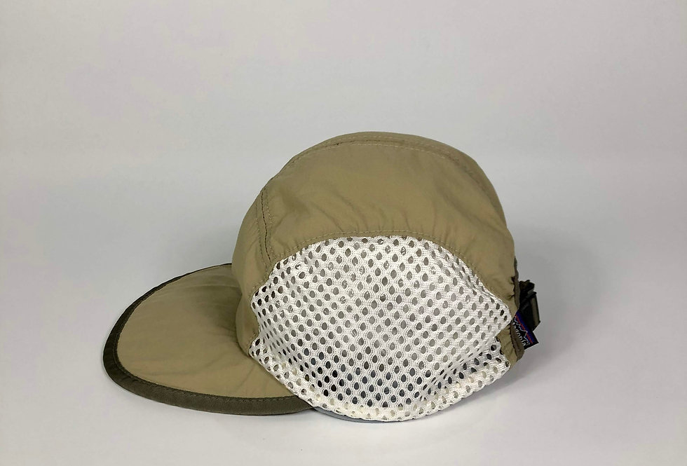 1998s patagonia vented spoonbill cap