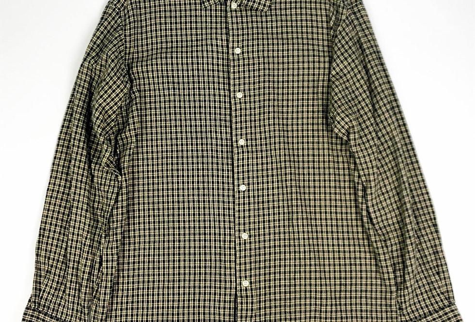 ralph rauren check shirt