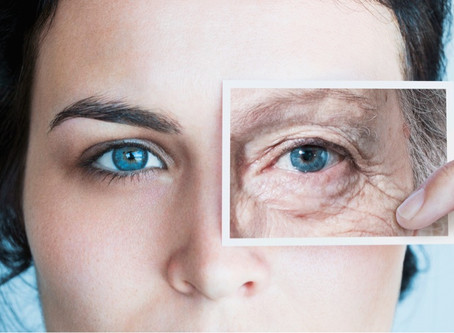 Anti Aging: Are we ever too young?