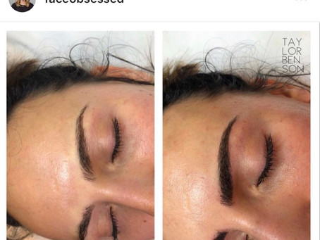 Microblading:   10 things you need to know before making an appointment!
