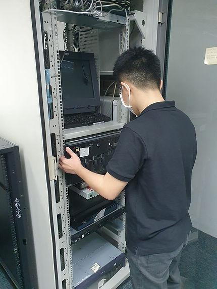 Server maintenance.jpeg