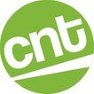 Green logo stated 'CNT' belonging to Computer Network Technologies Pte Ltd