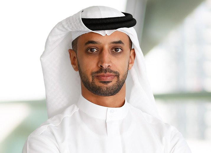 Ahmed bin Sulayem, Executive Chairman and Chief Executive Officer of DMCC