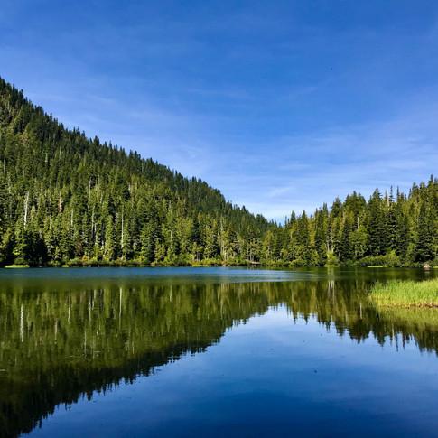 Olympic National Park Washington September 2018