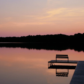 Lower Herring Lake Michigan June 2018