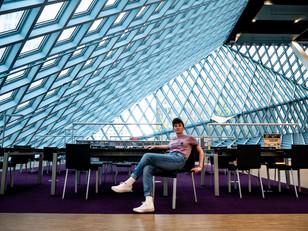 KathleenAyers Archi Texture SeattleLib4.