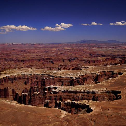 Canyonlands National Park Utah June 2018
