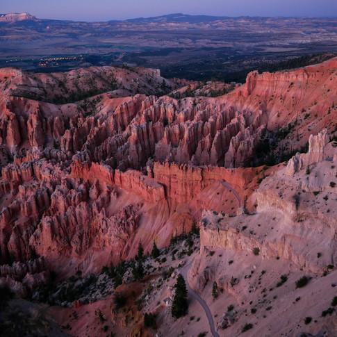 Bryce Canyon National Park Utah June 2018