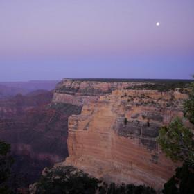 Grand Canyon Arizona June 2018