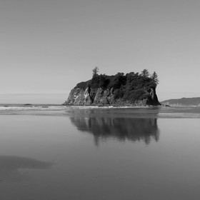 Ruby Beach Washington September 2018