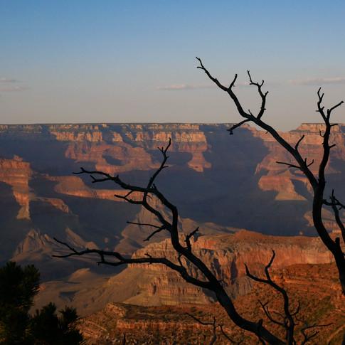 Grand Canyon National Park Arizona June 2018