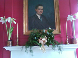 decorating Snowden House1.jpg
