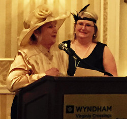 2015 GFWC State Convention