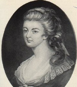 Mary Ball