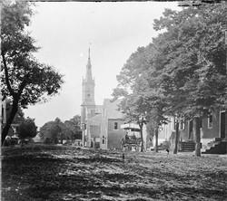 Fredericksburg May 1864