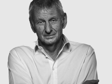 In Memoriam: Jean-François Zurawik
