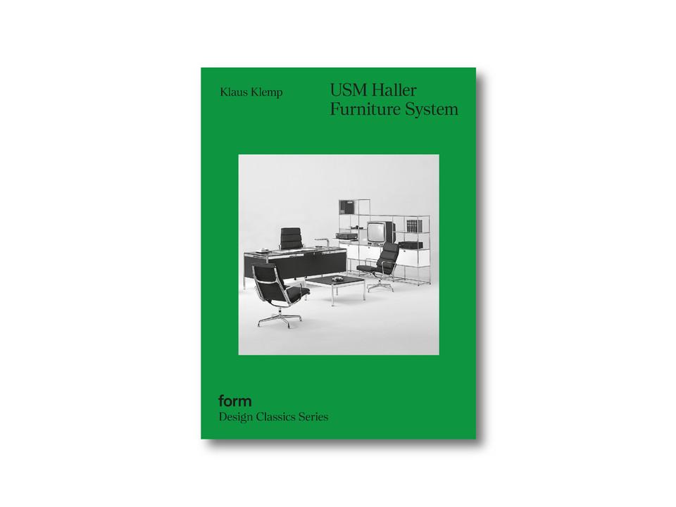 USM Haller Furniture System Cover