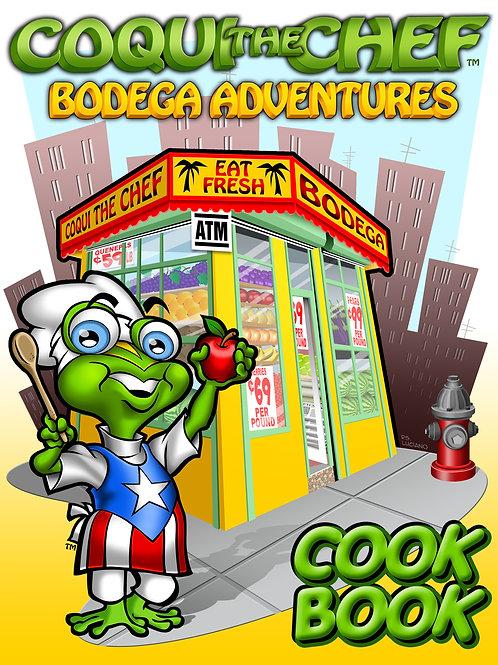 Bodega Adventures