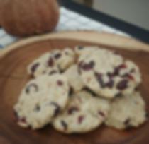 Zenobia Sugar Free Cookies