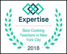 Best Cooking Teacher in New York City