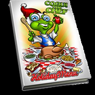 Holiday Menu Cookbook