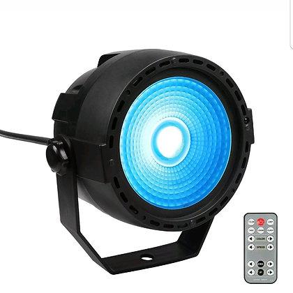 Stage Wash Light JLPOW Super Bright COB Par Can Light