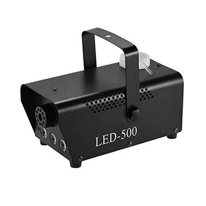Baby Miric Smoke Machine Portable with LED Lights