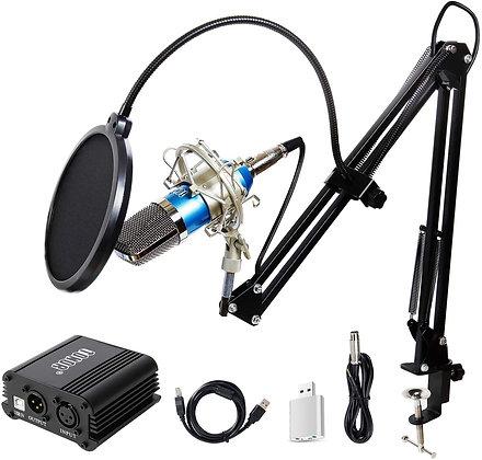 Pro Condenser Microphone