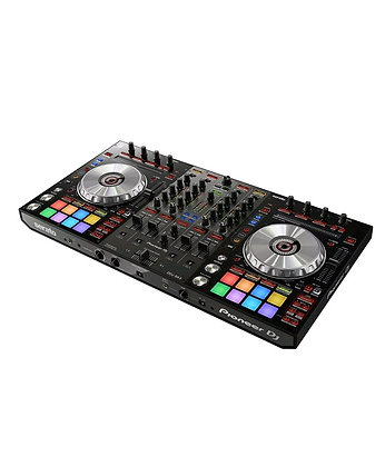 Pro DJ-SX3 Mixer