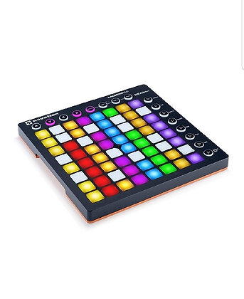 Launchpad Ableton Live Controller with 64 RGB Backlit Pads