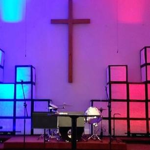 Vessel Church