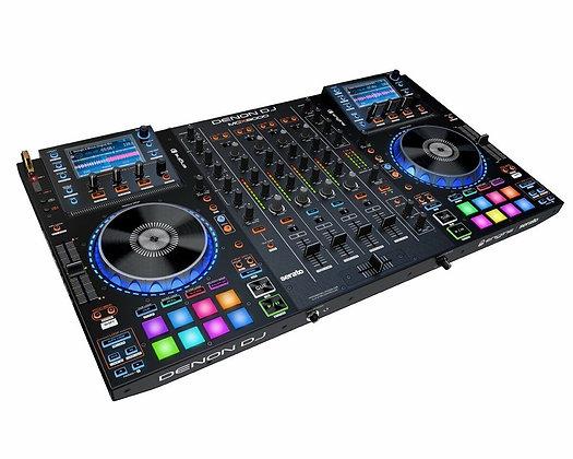 DJ MCX8000 | Standalone DJ Player and Serato 4-Channel DJ Controller