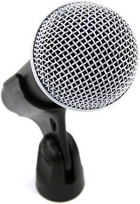SM48-LC Cardioid Dynamic Vocal Microphone