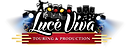 Luce Viva Touring and Productions Logo C