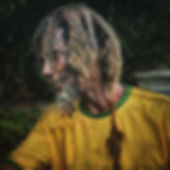 Portrait of man in Bardbados.