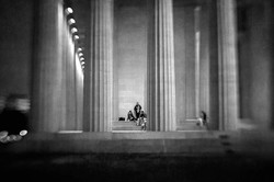 Sax at The Parthenon 🏛 _#parthenonnashv