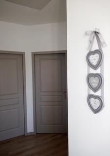 le figonier  Couloir