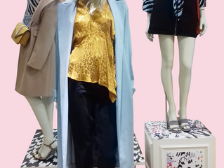 Is Your Style Influenced By A Mannequin?