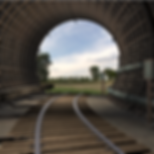 Subway Tunnel unity 3d asset