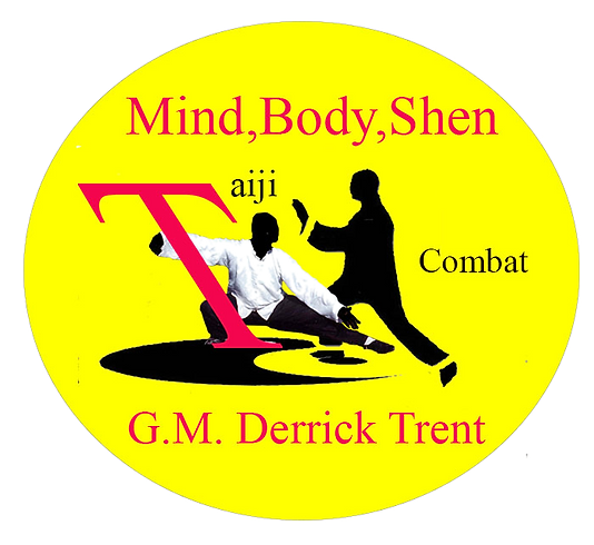 gm derrick tai chi combat red new logo 2