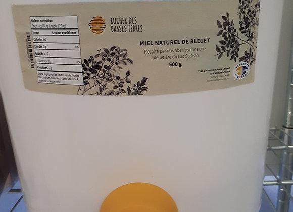 Miel - Rucher des basses terre
