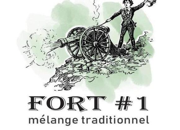 Café: Fort #1