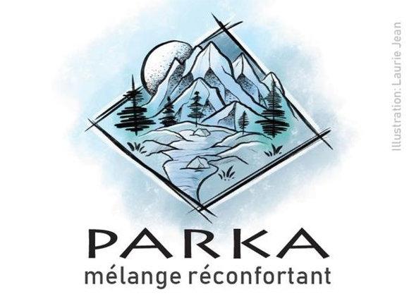 Café: Parka