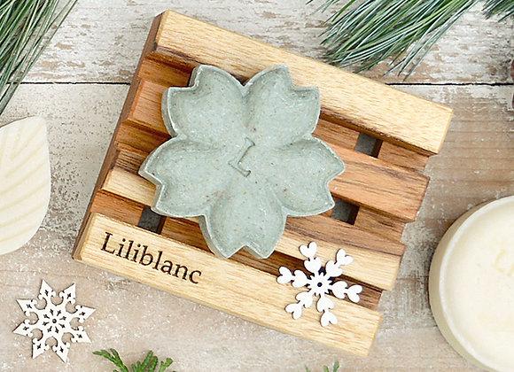 Shampooing Liliblanc